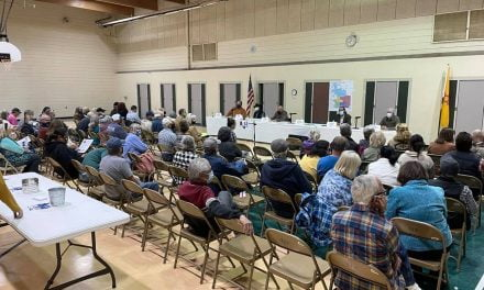 Edgewood candidate forum well-attended