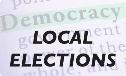 Early voting kicks off, with mayor and council elections in most towns