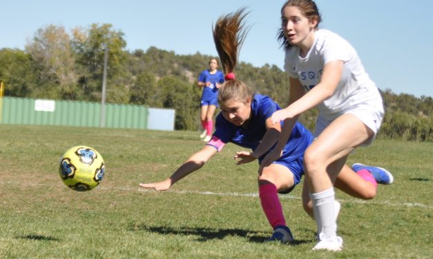 East Mtn. girls beat Rehoboth after grabbing first win over Bosque in 10 years